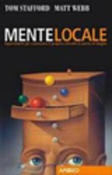 Osteriacasadimare.it Mente locale Image