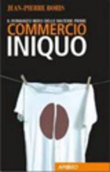 Librisulladiversita.it Commercio iniquo Image
