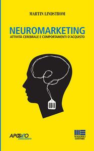 Neuromarketing - Martin Lindstrom - copertina