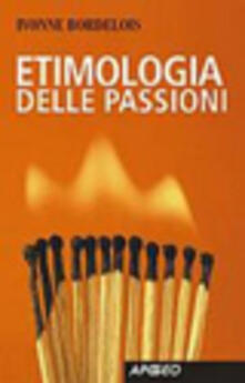 Librisulladiversita.it Etimologia delle passioni Image
