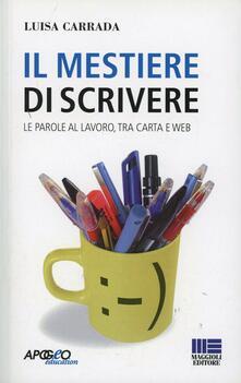 Il mestiere di scrivere.pdf