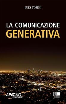 Mercatinidinataletorino.it La comunicazione generativa Image