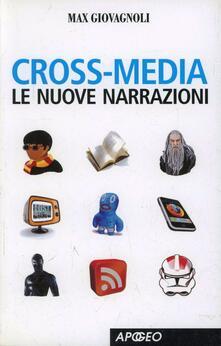 Atomicabionda-ilfilm.it Cross-media. Le nuove narrazioni Image