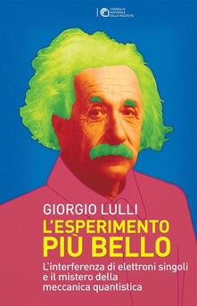 L esperimento più bello.pdf