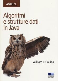 Voluntariadobaleares2014.es Algoritmi e strutture dati in Java Image