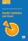 Libro Analisi statistica con Excel M. Michela Dickson Diego Giuliani