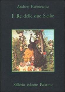 Listadelpopolo.it Il re delle due Sicilie Image