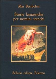 Osteriacasadimare.it Storie fantastiche per uomini stanchi Image