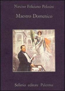 Adiaphora.it Maestro Domenico Image