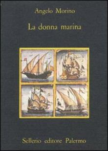 Promoartpalermo.it La donna marina Image