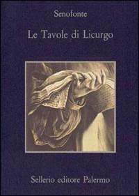 Le tavole di Licurgo