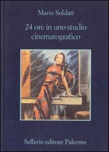 Winniearcher.com Ventiquattro ore in uno studio cinematografico Image