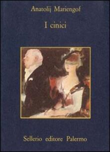 Ilmeglio-delweb.it I cinici Image