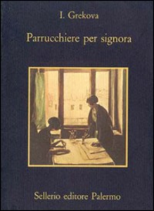 Libro Parrucchiere per signora I. Grekova