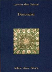 Demonialità