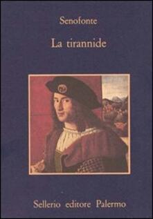 Ristorantezintonio.it La tirannide Image