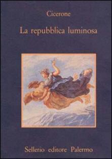 Filippodegasperi.it La repubblica luminosa Image