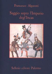 Festivalpatudocanario.es Saggio sopra l'imperio degl'incas Image