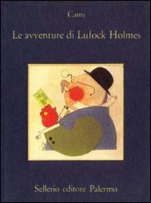 Camfeed.it Le avventure di Lufock Holmes Image