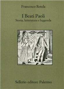 Ilmeglio-delweb.it I beati Paoli. Storia, letteratura e leggenda Image