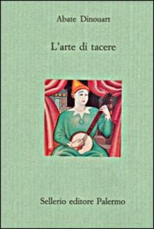 Writersfactory.it L' arte di tacere Image