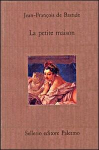 La petite maison - Jean-François Bastide - copertina