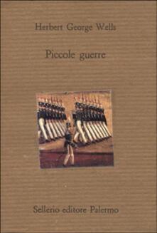 Capturtokyoedition.it Piccole guerre Image