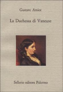 Amatigota.it La duchessa di Vaneuse Image