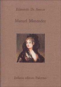 Libro Manuel Menendez Edmondo De Amicis