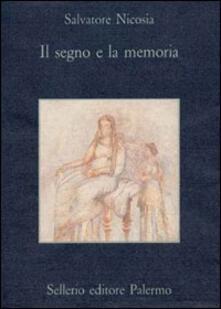 Voluntariadobaleares2014.es Il segno e la memoria. Iscrizioni funebri della Grecia antica Image