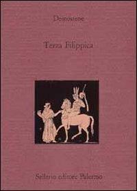 Terza Filippica. Testo greco a fronte