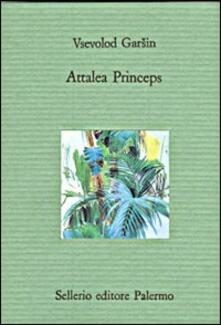Camfeed.it Attalea princeps Image