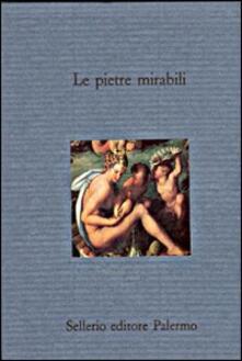 Amatigota.it Le Pietre mirabili. Magia e scienza nei lapidari greci Image