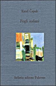 Fogli italiani
