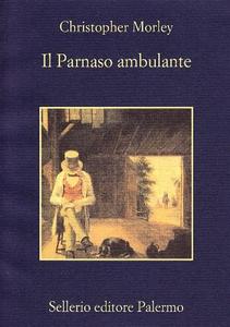 Libro Il parnaso ambulante Christopher Morley