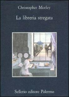 Ristorantezintonio.it La libreria stregata Image