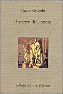 Il segreto di Cicerone