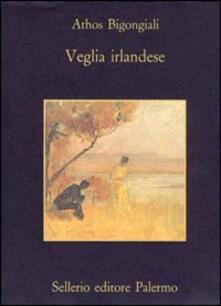 Librisulladiversita.it Veglia irlandese Image