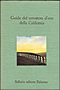 Guida del cercatore d'oro della California - copertina