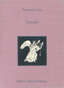 Lucrezio. Testo latino a fronte.pdf