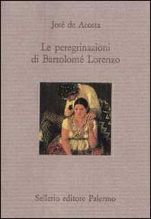 Daddyswing.es Le peregrinazioni di Bartolomé Lorenzo Image