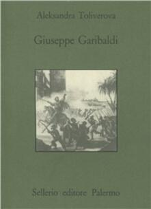 Winniearcher.com Giuseppe Garibaldi Image