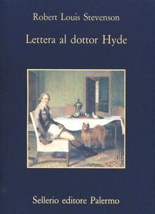 Librisulrazzismo.it Lettera al dottor Hyde Image