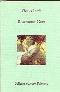 Libro Rosamund Gray Charles Lamb