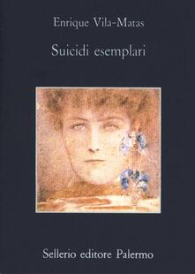 Camfeed.it Suicidi esemplari Image