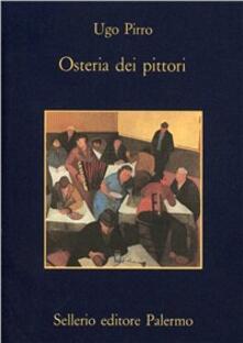 Librisulladiversita.it Osteria dei pittori Image