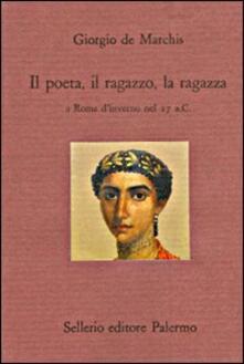 Il poeta, il ragazzo, la ragazza a Roma dinverno nel 27 a. C..pdf