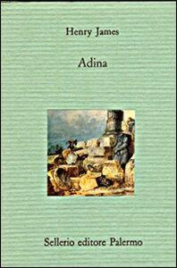 Libro Adina Henry James