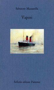 Libro Vapori Salvatore Mazzarella