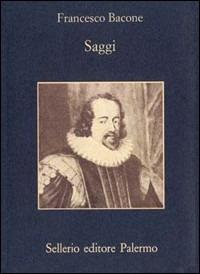 Saggi - Bacone Francesco - wuz.it